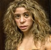 Female Neanderthal