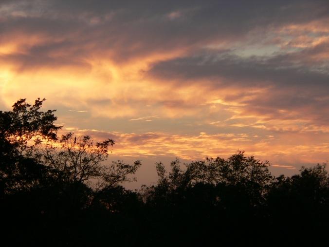 Sunset 2 10 10 05
