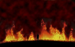 war_fire_scene_by_nikst-d329lks